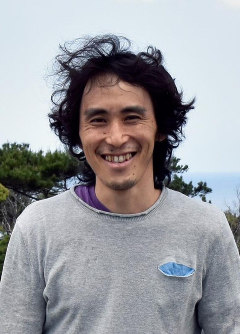 Satoshi Takebayashi
