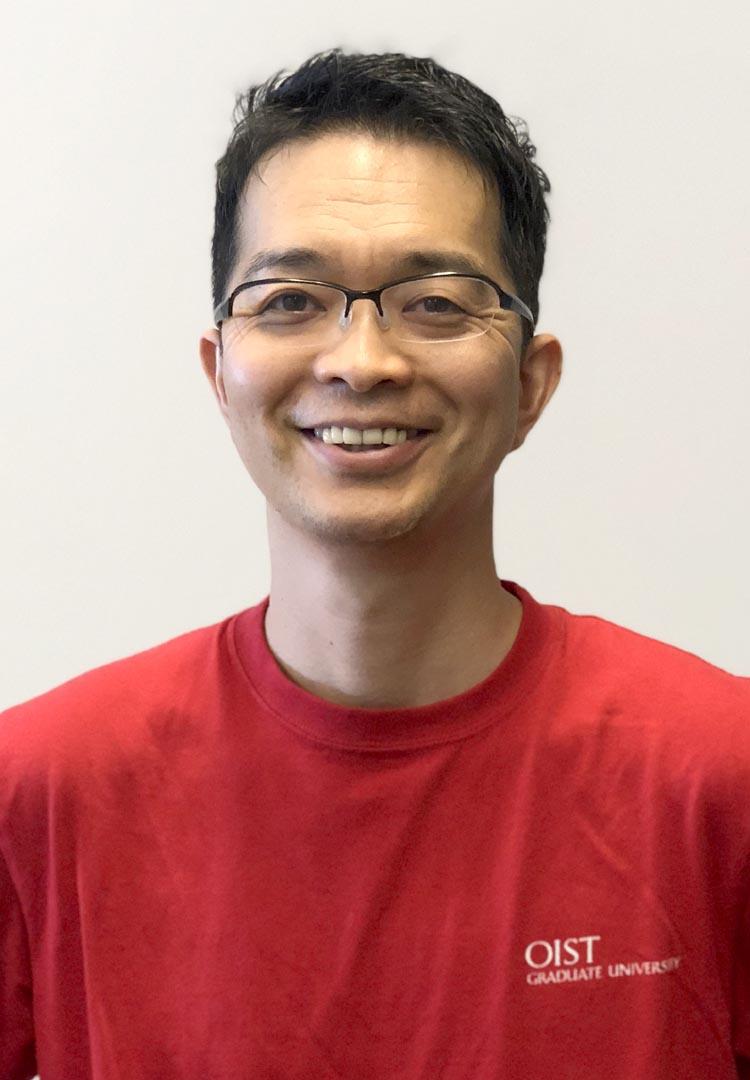 Yohsuke Moriyama