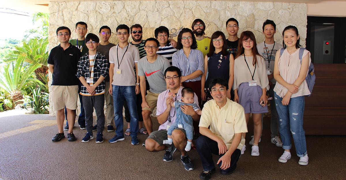 Members | OIST Groups